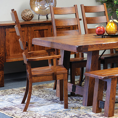 Dining Rooms From Millers Furniture