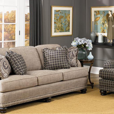 upholstered furniture at millers furniture