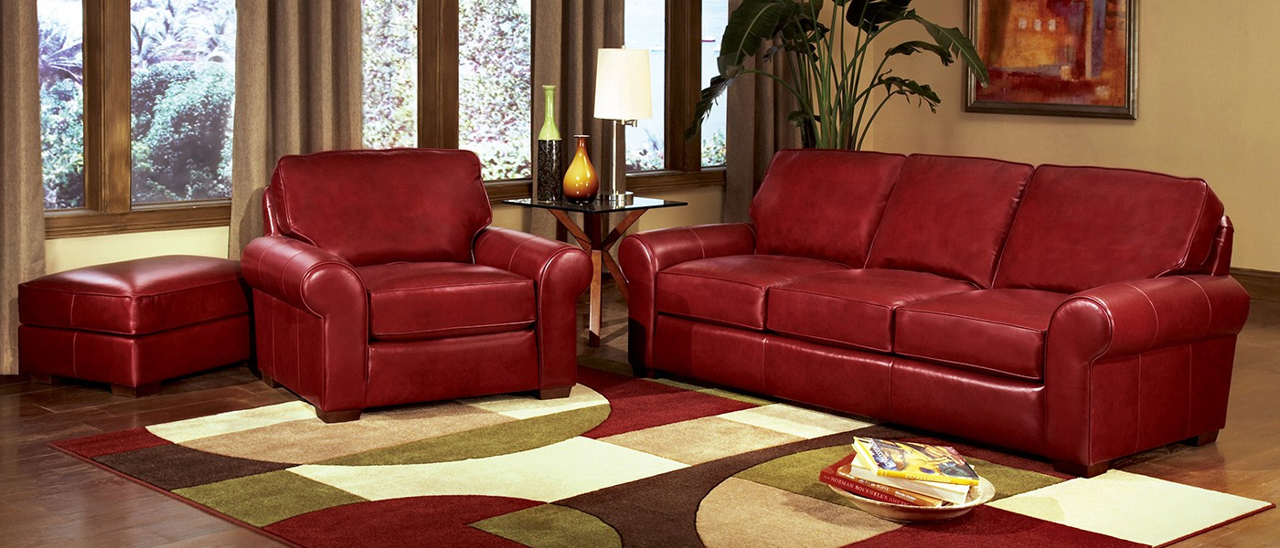 smith_brothers_leather_living_room_set