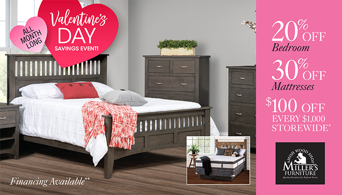 millers furniture february 2021 sale