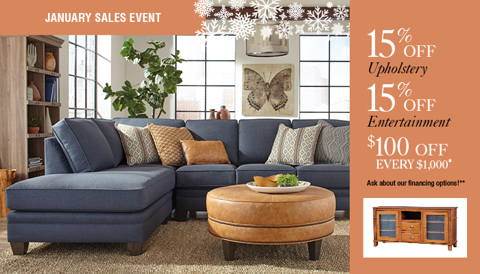 millers furniture january 2021 sale