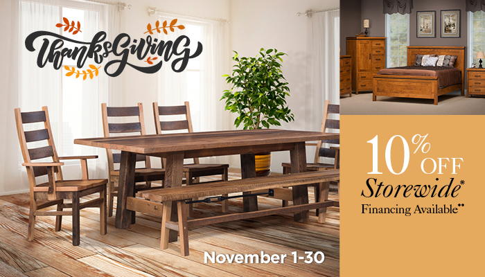 millers furniture thanksgiving 2020 sale