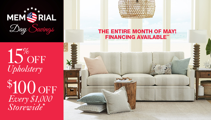 millers furniture may 2021 memorial day sale