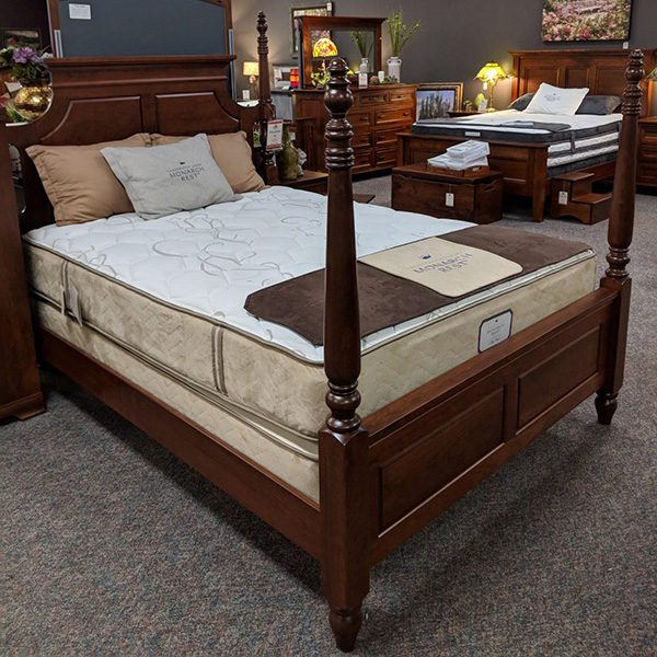 clearance poster bed