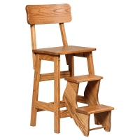 kitchen flip out step stool