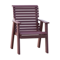 poly 2ft plain chair