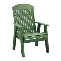 poly 2ft classic chair