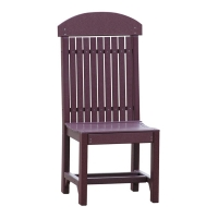 poly classic chair