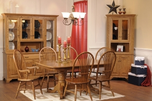 casual dining colleciton
