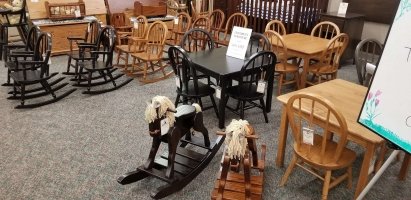 In Stock Children's Furniture