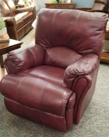 Ort Leather Recliner