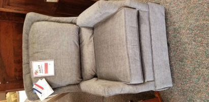Ort Swivel Rocker