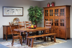 casual dining collection