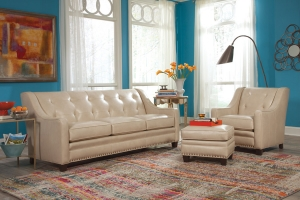 upholstered collection