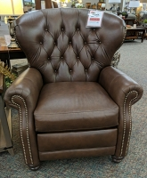 clearance smith brothers recliner