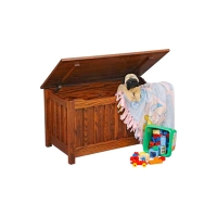 childs mission toy box