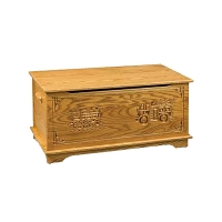 childs shaker toy box