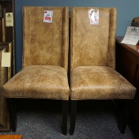 clearance dining side chairs