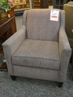 clearance upholstered chair