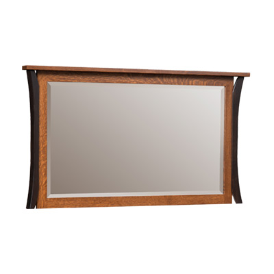bedroom mirrors at millers furniture