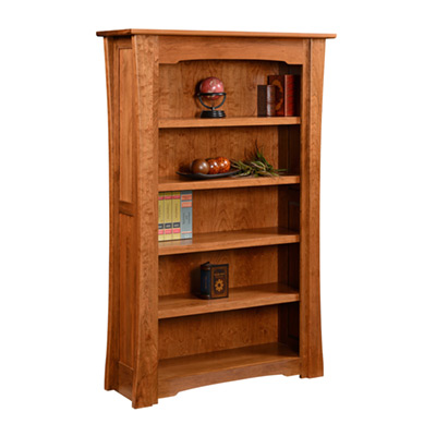 bookshelves and bookcases at millers furniture