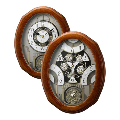 clocks from millers furniture