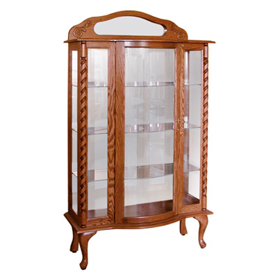 curio cabinets at millers furniture
