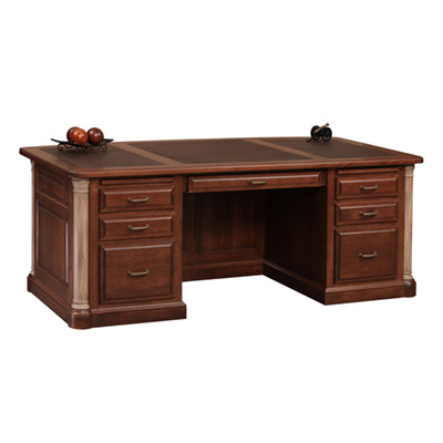 executive desks and credenzas at millers furniture