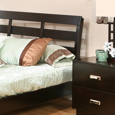 modern and transitional bedrooms at millers furniture