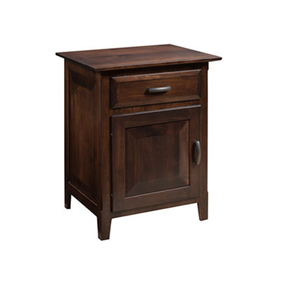 nightstand selections at millers furniture