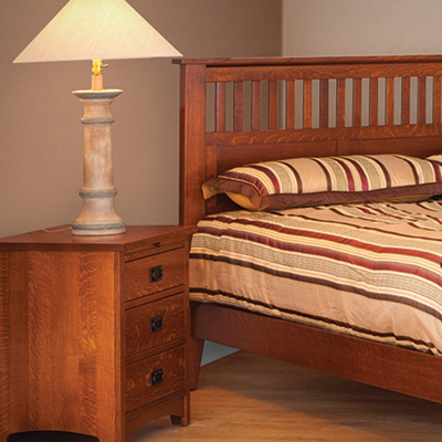 traditional bedrooms at millers furniture