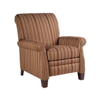 upholstered recliners at millers furniture