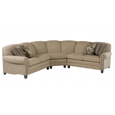 upholstered sectionals at millers furniture