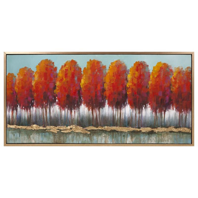 wall décor and paintings at millers furniture
